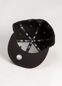 New Era 59Fifty New York Yankees Fitted Cap