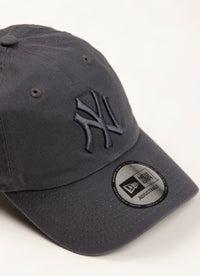 New Era 920 MLB New York Yankees A Frame Strapback Cap