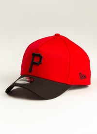 New Era 940 MLB A Frame Pittsburgh Pirates Snapback Cap