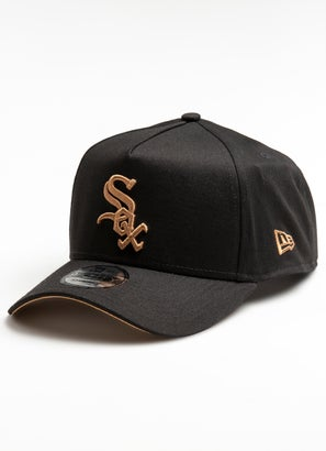 New Era 940 MLB Chicago White Sox A Frame Snapback