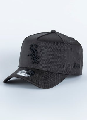 New Era 940 MLB Chicago White Sox Ballistic A Frame Snapback Cap