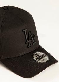 New Era 940 MLB Los Angeles Dodgers A Frame Snapback Cap