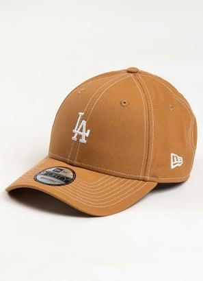 New Era 940 MLB Los Angeles Dodgers Strapback Cap