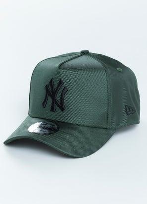 New Era 940 MLB New York Yankees Ballistic A Frame Snapback Cap