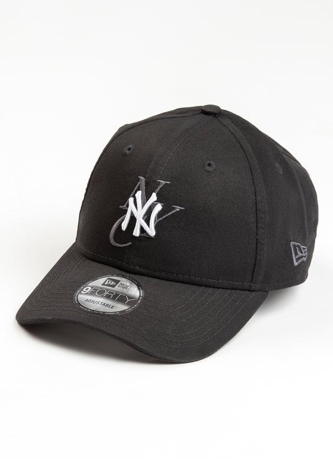 New Era 940 MLB New York Yankees Cloth Strap Cap