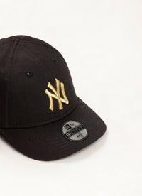 New Era 940 MLB New York Yankees My 1st Strapback Cap - Infant