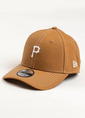 New Era 940 MLB Pittsburgh Pirates Strapback Cap