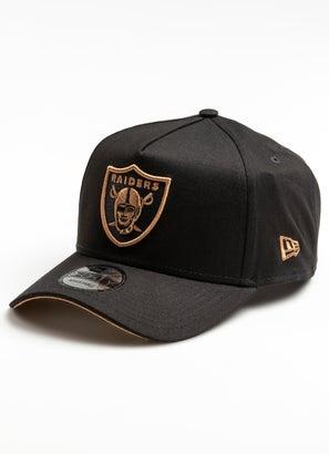 New Era 940 NFL Las Vegas Raiders A Frame Snapback