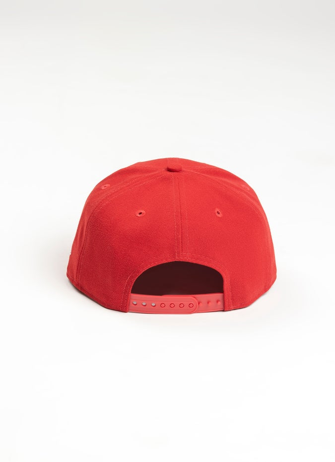 New Era 950 MLB Atlanta Braves Snapback Cap