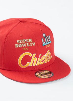 New Era 950 MLB Kansas City Chiefs Snapback Cap