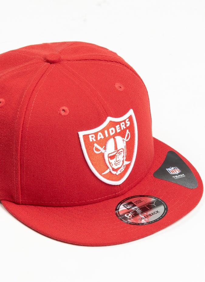New Era 950 MLB Las Vegas Raiders Snapback Cap