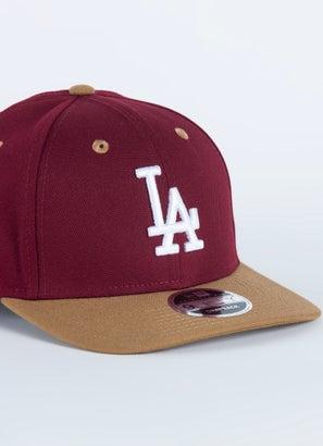 New Era 950 MLB Los Angeles Dodgers Original Fit Snapback Cap