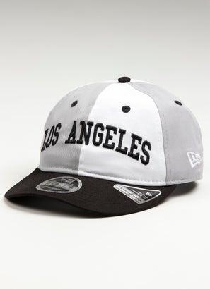 New Era 950 MLB Los Angeles Dodgers Retro Crown Snapback