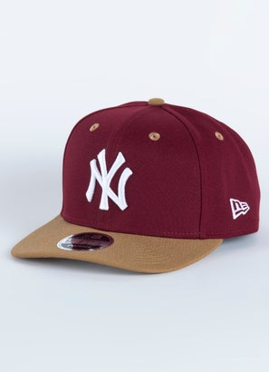 New Era 950 MLB New York Yankees Original Fit Snapback Cap