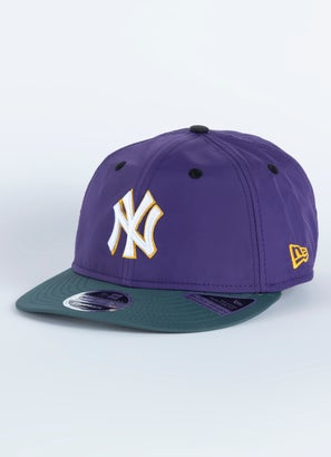 New Era 950 MLB New York Yankees Retro Crown Bungee Cap