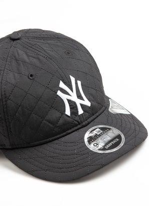 New Era 950 MLB New York Yankees Retro Crown Snapback Cap