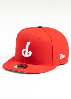New Era 950 MLB Philadelphia Phillies Snapback Cap
