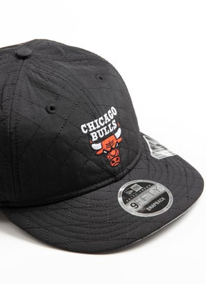 New Era 950 NBA Chicago Bulls Retro Crown Snapback Cap