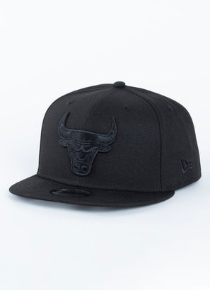 New Era 950 NBA Chicago Bulls Tonal Snapback Cap