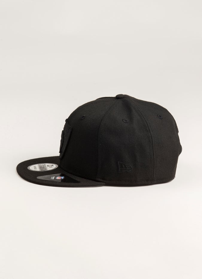 New Era 950 NFL Las Vegas Raiders Snapback Cap
