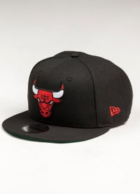New Era 9Fifty NBA Chicago Bulls Snapback Cap