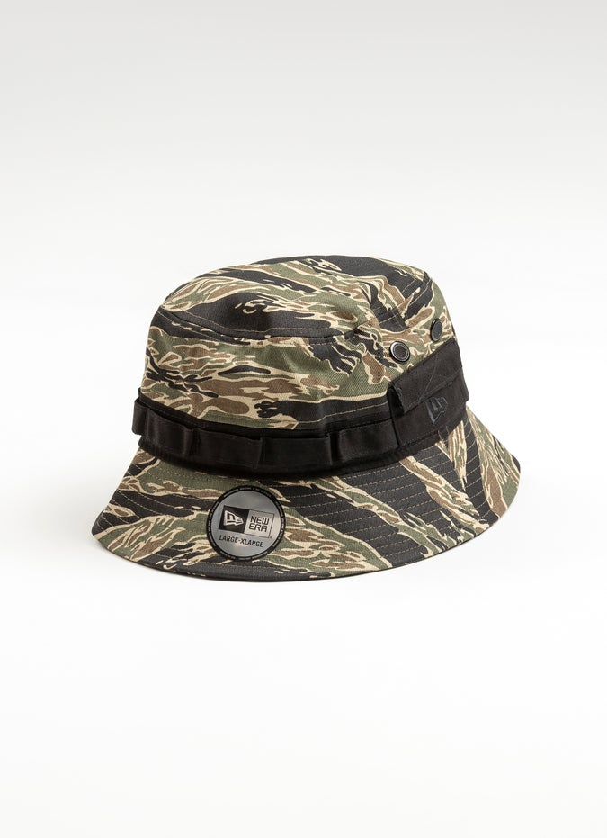 New Era Adventure Bucket Hat