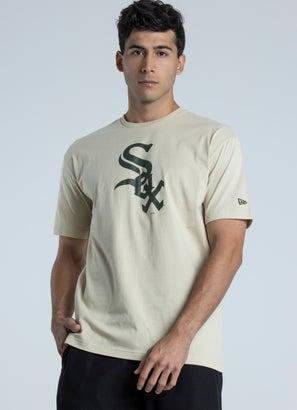 New Era MLB Chicago White Sox Oversized T-Shirt