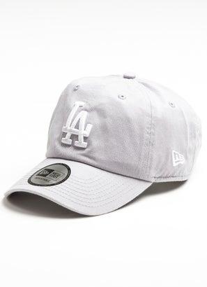 New Era MLB Los Angeles Dodgers Casual Classic Cap
