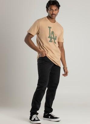 New Era MLB Los Angeles Dodgers T-Shirt
