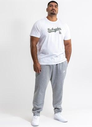 New Era MLB Los Angeles Dodgers T-Shirt - Big & Tall