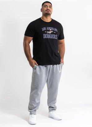 New Era MLB Los Angeles Dodgers Team Callout T-Shirt - Big & Tall