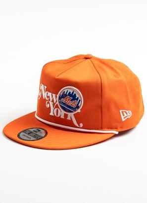 New Era MLB New York Mets The Golfer Souvenir Cap