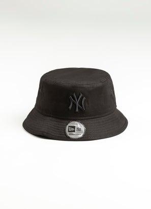 New Era MLB New York Yankees Bucket Hat