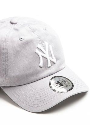 New Era MLB New York Yankees Casual Classic Cap