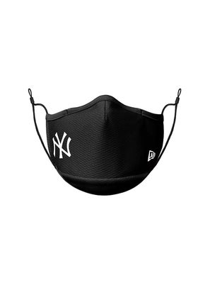 New Era MLB New York Yankees Face Mask