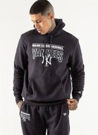 New Era MLB New York Yankees Hoodie