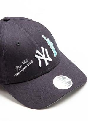 New Era MLB New York Yankees Souvenir Cap