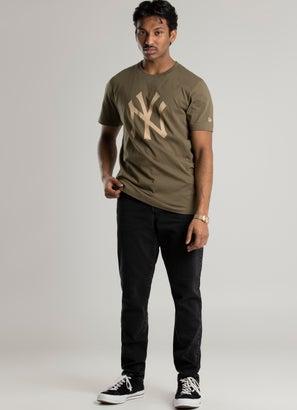 New Era MLB New York Yankees T-Shirt