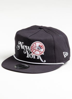 New Era MLB New York Yankees The Golfer Souvenir Cap