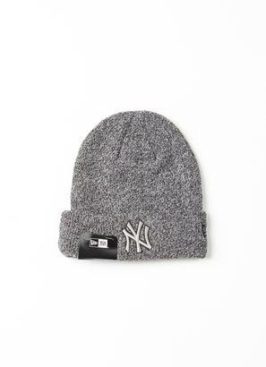 New Era MLB New York Yankees Thin Knit Beanie