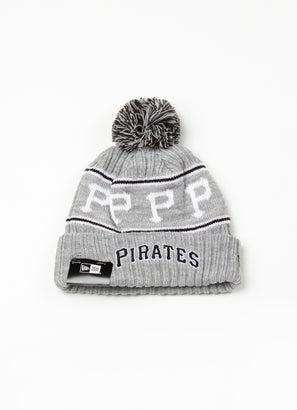 New Era MLB Pittsburgh Pirates Beanie