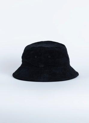 New Era NBA Chicago Bulls Corduroy Bucket Hat