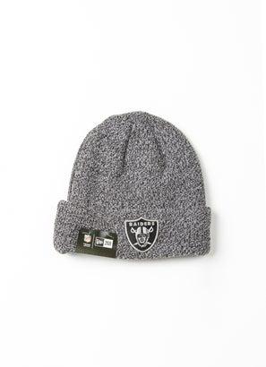 New Era NFL Las Vegas Raiders Thin Knit Beanie