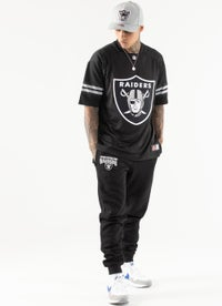 New Era NFL Las Vegas Raiders Trackpants
