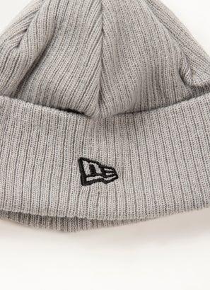 New Era Premium Essential Thin Knit Beanie
