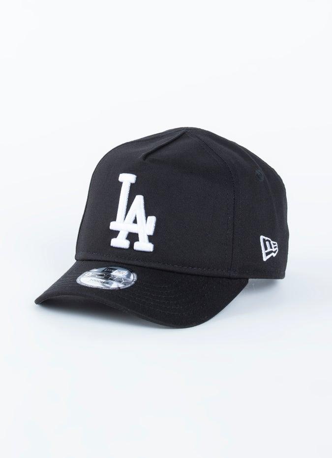 New Era Toddler 940 MLB Los Angeles Dodgers A Frame Snapback Cap