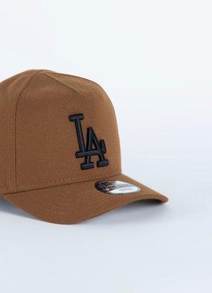 New Era Toddlers 940 MLB Los Angeles Dodgers A Frame Snapback Cap