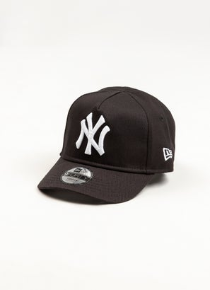 New Era Toddlers MLB 940 New York Yankees A Frame Snapback Cap
