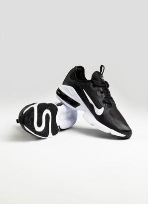 Nike Air Max Infinity 2 Shoe - Womens