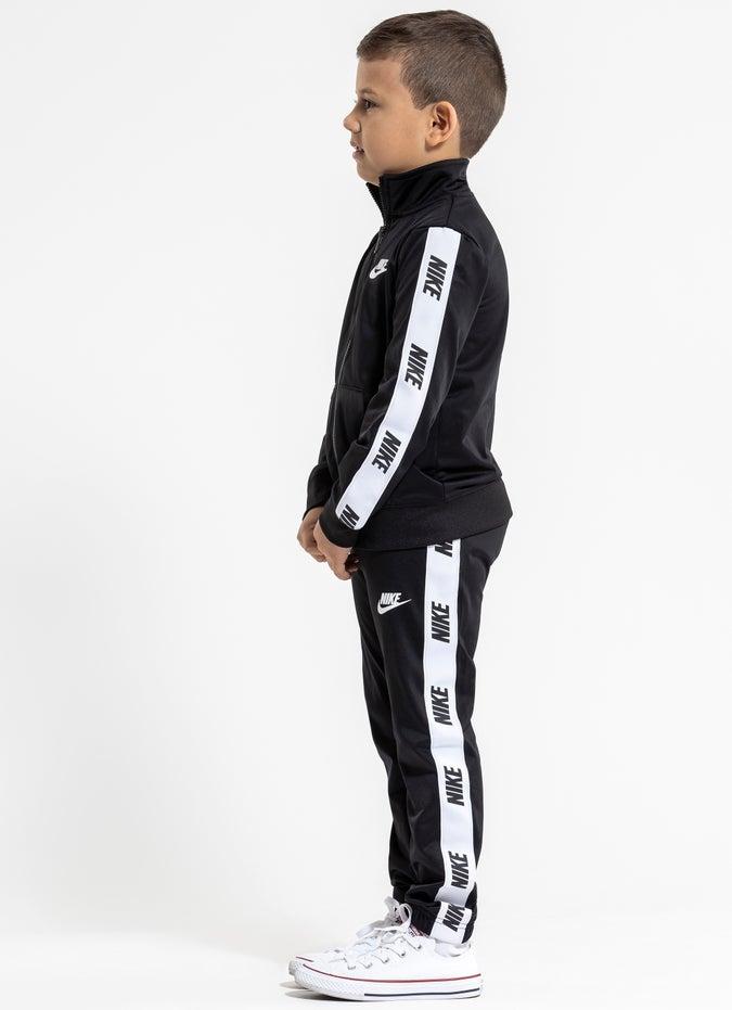 Nike Block Taping Tricot Set